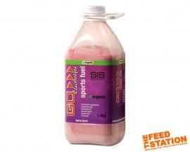 SIS Go Electrolyte Organic 1.4kg