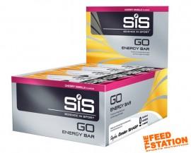 SIS Go Bar - 24 Pack