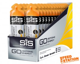 SIS Go Energy Gel - 30 Pack