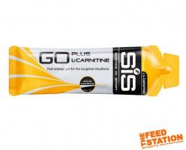 SIS GO Plus L-Carnitine Energy Gel