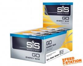 SIS GO Energy Bar Mini - 30 Pack