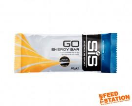 SIS GO Energy Bar Mini - Single