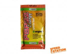 SIS Organic PSP22 - Single