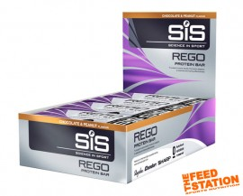 SIS REGO Protein Bar 20 Pack