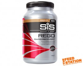 SIS REGO Rapid Recovery With Whey