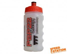 SIS Drinks Bottle Wide Mouth - 500ml