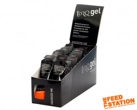 Torq Energy Gel - 20 Pack
