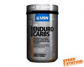 USN Enduro Carbs Energy Drink 1kg