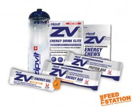 ZipVit Sampler Pack