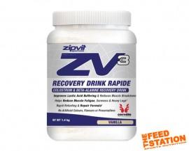 ZipVIt Sport ZV3 Recovery Drink Rapid