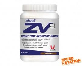 ZipVit Sport ZV5 Night Time Recovery Drink