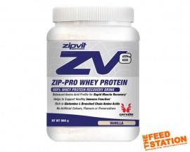 ZipVit Sport ZV6 Zip-Pro Whey Protein