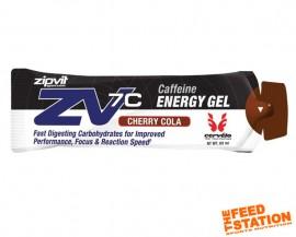 ZipVit Sport ZV7c Caffeine Energy Gel