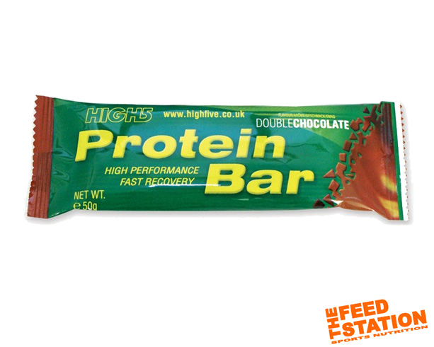 8ae41dd862c High 5 Protein Bar - The Feed Station - Endurance Sports Nutrition