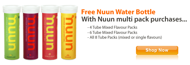 Nuun Bottle Offer