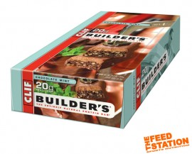Clif Builder's Bar 12 Pack