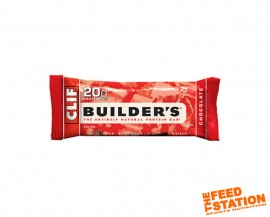 Clif Builder's Bar Single