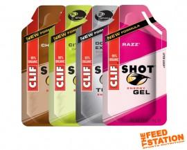 Clif Shot Energy Gel Taster Pack
