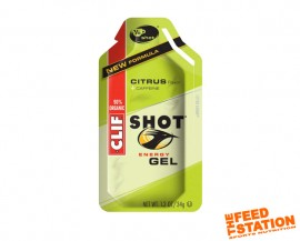 Clif Shot Energy Gel Single