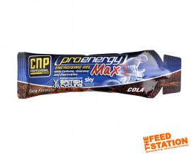 CNP Pro Energy Gel Max