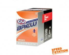 Gu Electrolyte Brew - 16 Pack