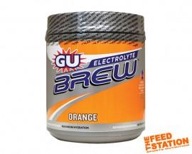 GU Electrolyte Brew Energy Drink