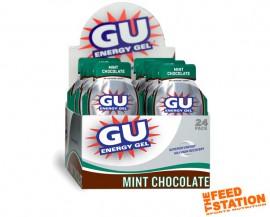 Gu Energy Gel - 24 Pack