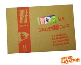 MuleBar Energy Multi Pack