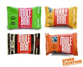 MuleBar MegaBite Taster Pack