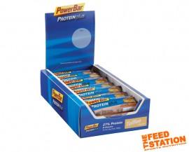 Powerbar Fitmaxx 27% Protein Bar - 30 Bars