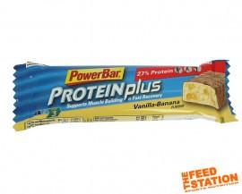 Powerbar Fitmaxx 27% Protein Bar - Single
