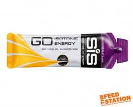 SIS Go Energy Gel - Single