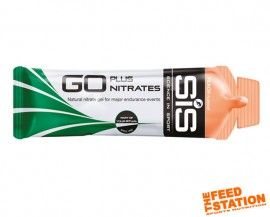 SIS GO Plus Nitrates Energy Gel