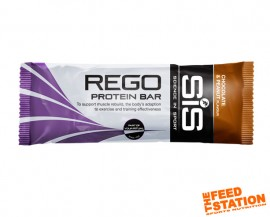 SIS REGO Protein Bar